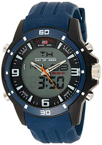 Reloj - U.S. Polo Assn. - para - US9493