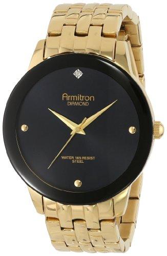 Armitron 20/4952BKGP - Reloj para Hombres