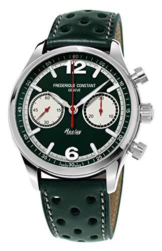 Frederique Constant Vintage Rally Healey Reloj de Hombre 42mm FC-397HGR5B6