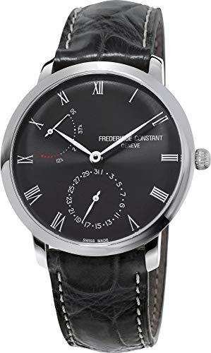 Frederique Constant Geneve POWER RESERVE MANUFACTURE FC-723GR3S6 Reloj Automático para hombres