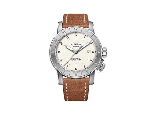 Glycine Airman 42 Double Twelve relojes hombre GL0061