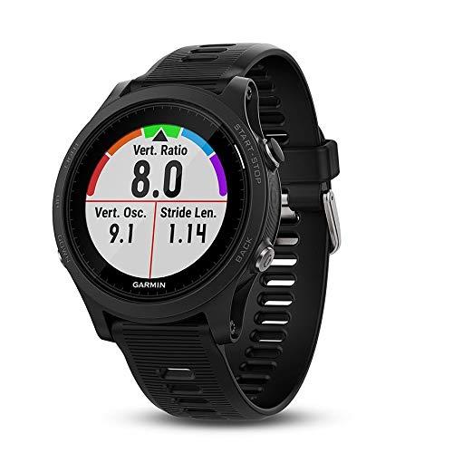 Garmin Forerunner Reloj Deportivo, Deportes, Black, 1