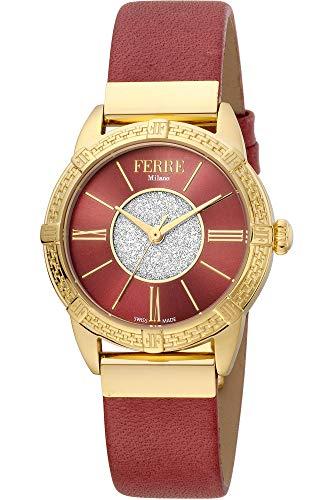 Ferrè Milano Reloj de Vestir FM1L170L0031