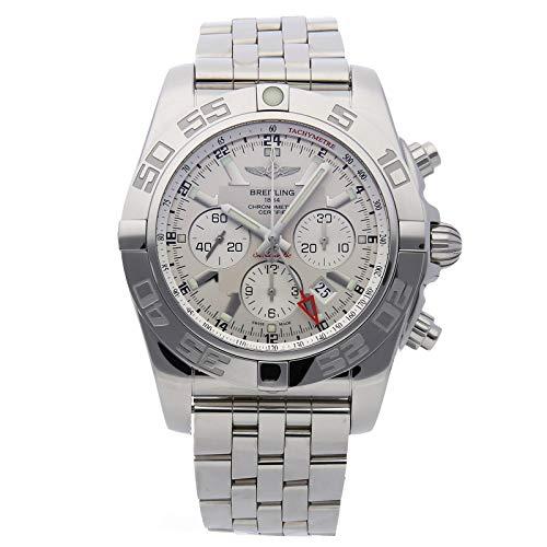 Breitling Chronomat GMT AB041012/G719 - Cronómetro