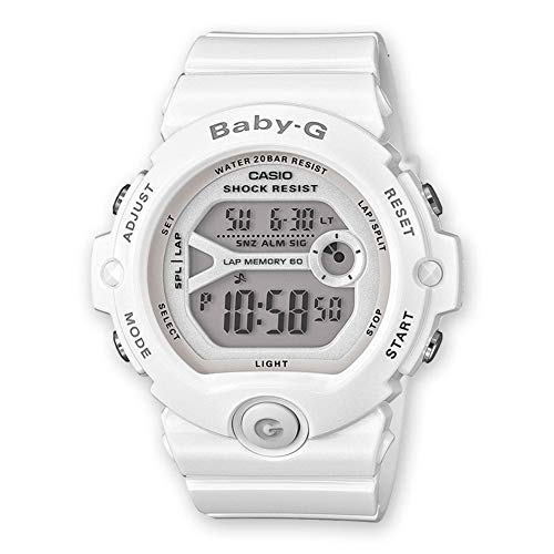Casio Reloj de Pulsera BG-6903-7BER
