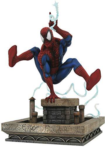 Diamond Select Toys Gallery: 1990S Spider-Man PVC Diorama (JUN192391)