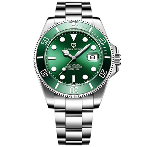 Reloj - Pagani Design - Para Hombre. - PD1639