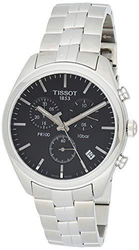 Tissot T1014171105100 T-Classic PR 100 - Reloj para Hombre