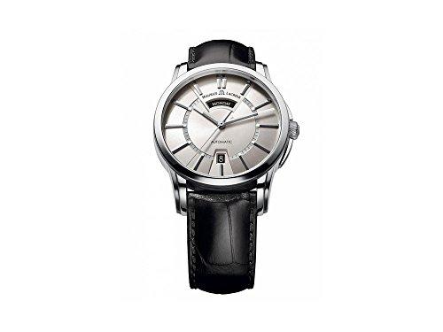 Reloj Automático Maurice Lacroix Pontos Day/Date, ML 155, PT6158-SS001-13E-1