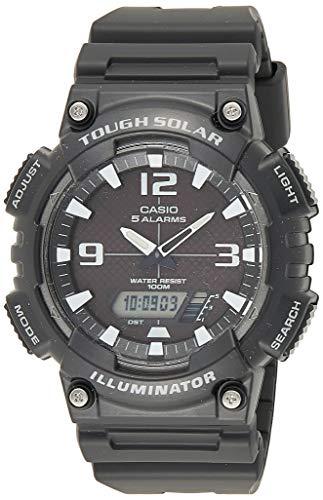 Casio Reloj de Pulsera AQ-S810W-1AVEF