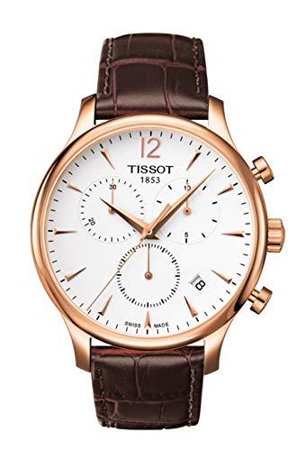Tissot T de Classic Tradición Cronógrafo t063.617.36.037.00