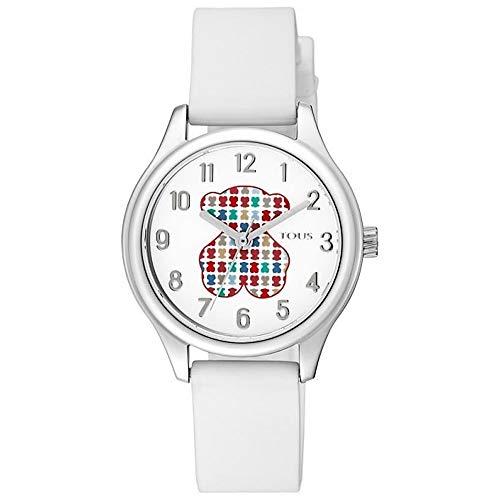 TOUS Relojes de Pulsera para niñas 900350235