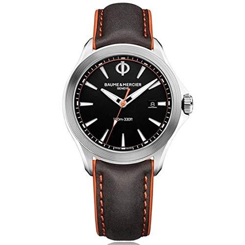 Baume&Mercier M0A10411 Reloj de Pulsera para Hombre