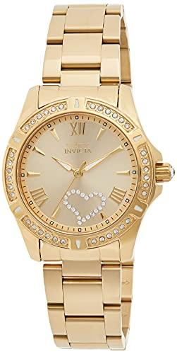 Invicta Angel 21384 Reloj para Mujer Cuarzo - 34.5mm
