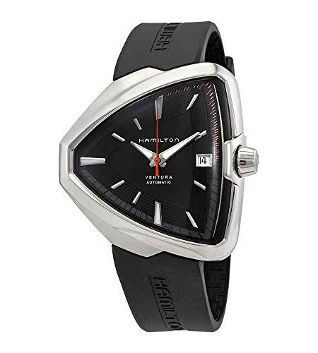 Hamilton Ventura Elvis80 Reloj automático asimétrico para hombre H24555331