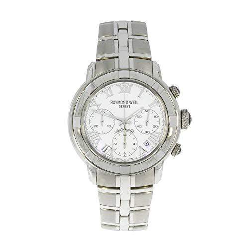 RAYMOND WEIL Reloj automático Parsifal 7241-ST-00308