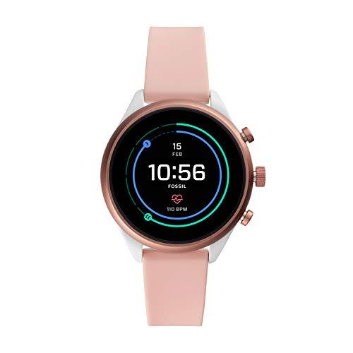 Fossil Reloj de bolsillo Digital FTW6022