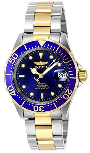 Invicta Pro Diver 8928 Reloj para Hombre Automático - 40mm
