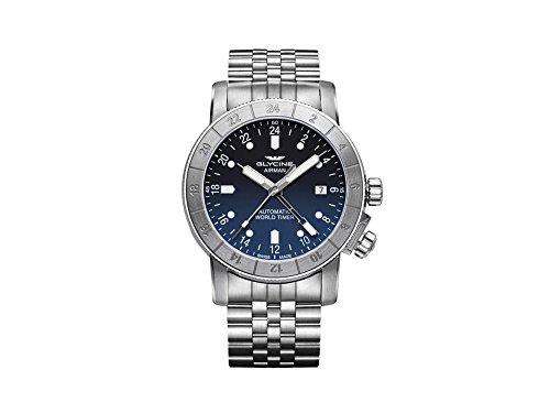 Glycine Airman 42 relojes hombre GL0064