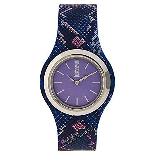 Just Cavalli Reloj Analógico JCW1L019P03