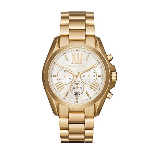 MICHAEL KORS MK6266 Oversized Bradshaw - Reloj de pulsera