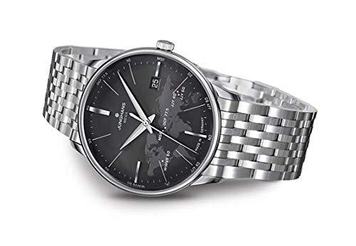 Junghans Reloj de caballero 058/4803.44