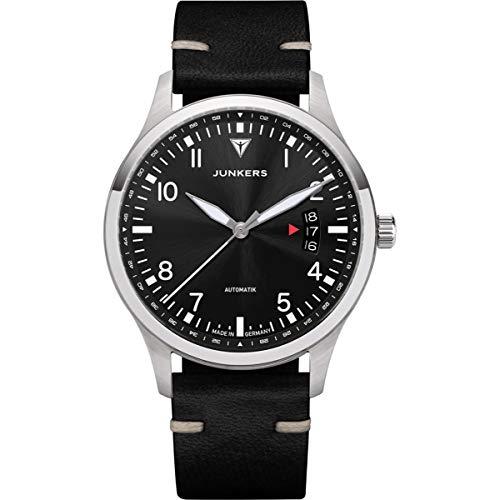 Junkers Reloj para Hombre 9.00.01.02