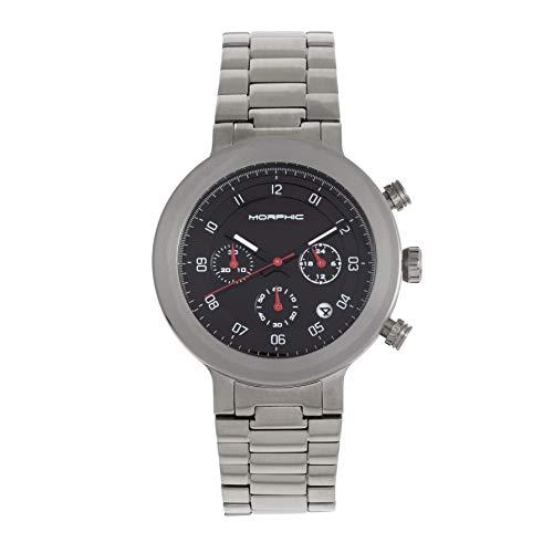 Reloj - Morphic - Para Hombre. - MPH7802