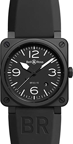 Bell & Ross Aviación