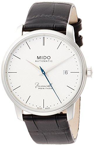 MIDO Hombre Reloj de Pulsera m0274071601000