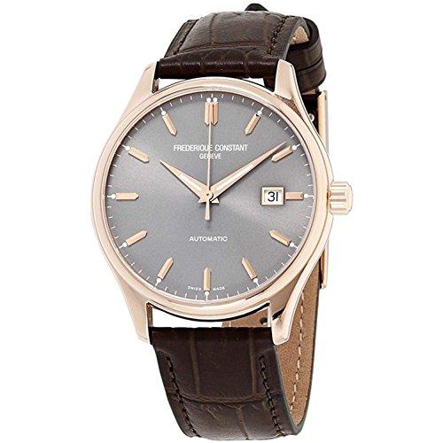 Frederique Constant Classic Reloj de hombre automático 40mm FC-303LGR5B4