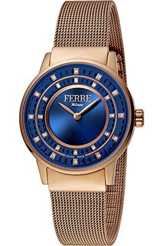 Ferrè Milano Reloj de Vestir FM1L102M0081