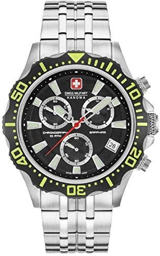 Swiss Military - Reloj para Jombre, 6-5305.04.007.06
