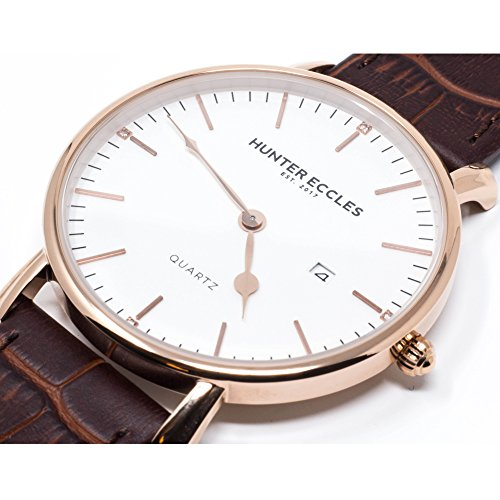 Hunter Eccles – Voyager Collection – Reloj Cavendish