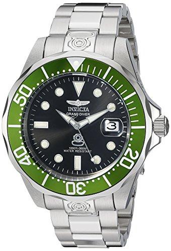 Invicta Grand Diver 3047 Reloj para Hombre Automático - 47mm