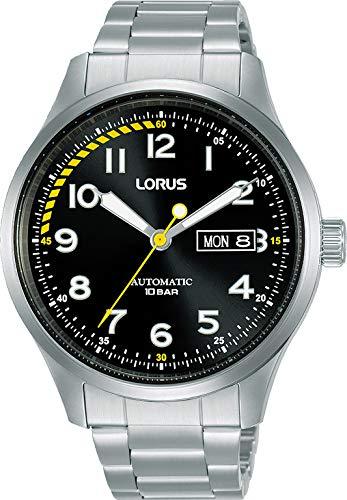 Lorus Reloj automático. RL457AX9