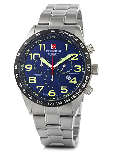Reloj - Swiss Military Hanowa - Para  - 7047.9135SAM
