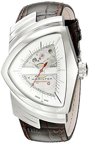 HAMILTON Reloj AMERICAN CLASSIC VENTURA AUTO H24515551 Hombre