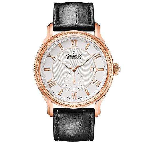 Charmex La Rochelle–Reloj de cuarzo para hombre 2820