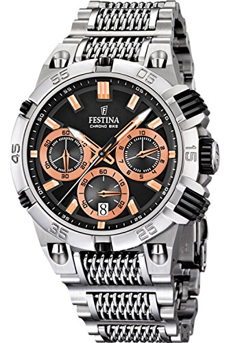 FESTINA CHRONO BIKE TOUR DE FRANCE