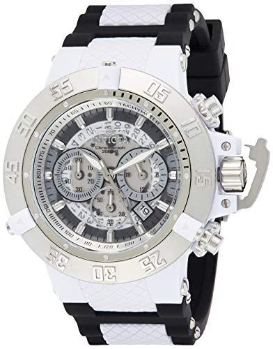 Invicta Subaqua - Noma III 0924 Reloj para Hombre Cuarzo - 50mm