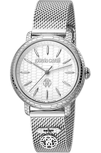 Roberto Cavalli Reloj de Vestir RV1L098M0066