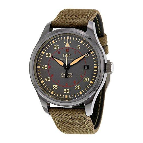 IWC IW324702 - Reloj
