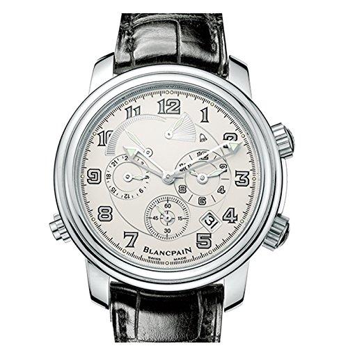 Blancpain 2041-1542M-53B - Reloj Color Negro