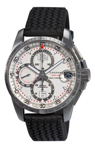 Chopard 168459-3015 - Reloj, Correa de Goma