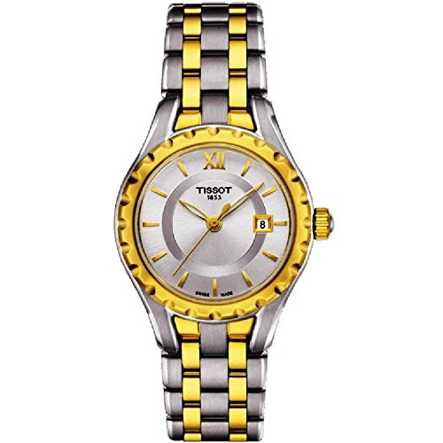 Tissot T-Trend Women's 28mm Automatic Sapphire Glass Watch T072.010.22.038.00