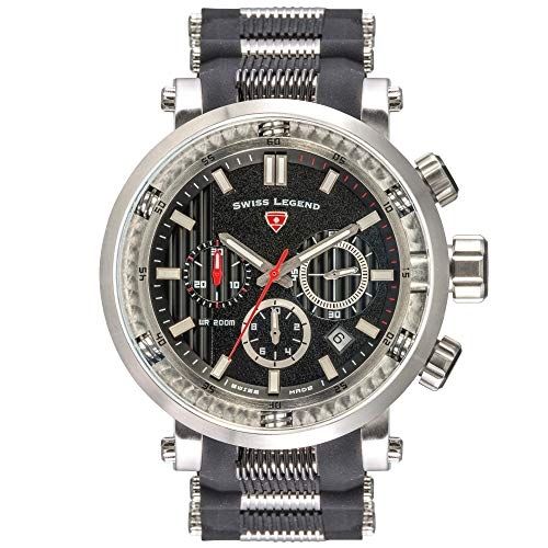 Swiss Legend Reloj Dragonet - SL-13838SM-01