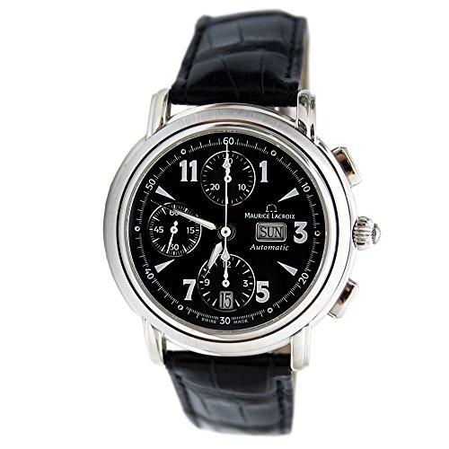 Reloj Maurice Lacroix Masterpiece MP6318-SS001-32E