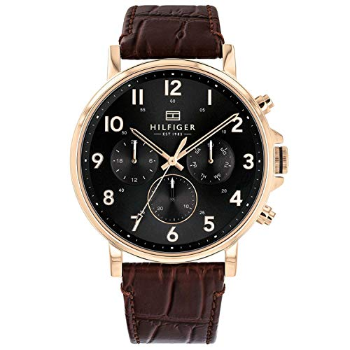 Tommy Hilfiger Reloj de Pulsera 1710379