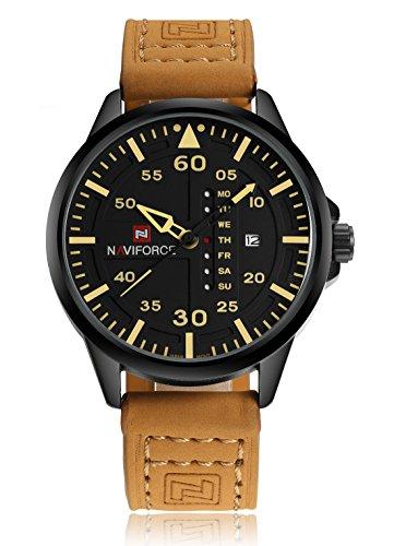 Reloj - NAVIFORCE - Para - NF9074